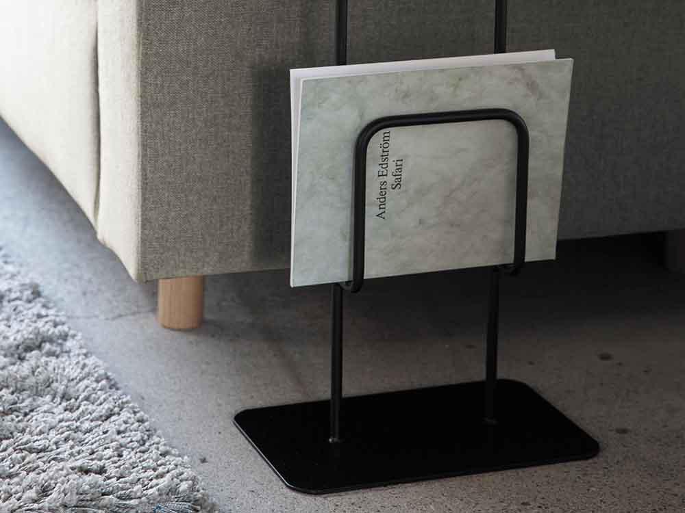 【SIEVE】antenna サイドテーブル ブラック