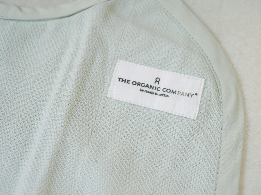 【The Organic Company】ロングビブ ダークスカイ