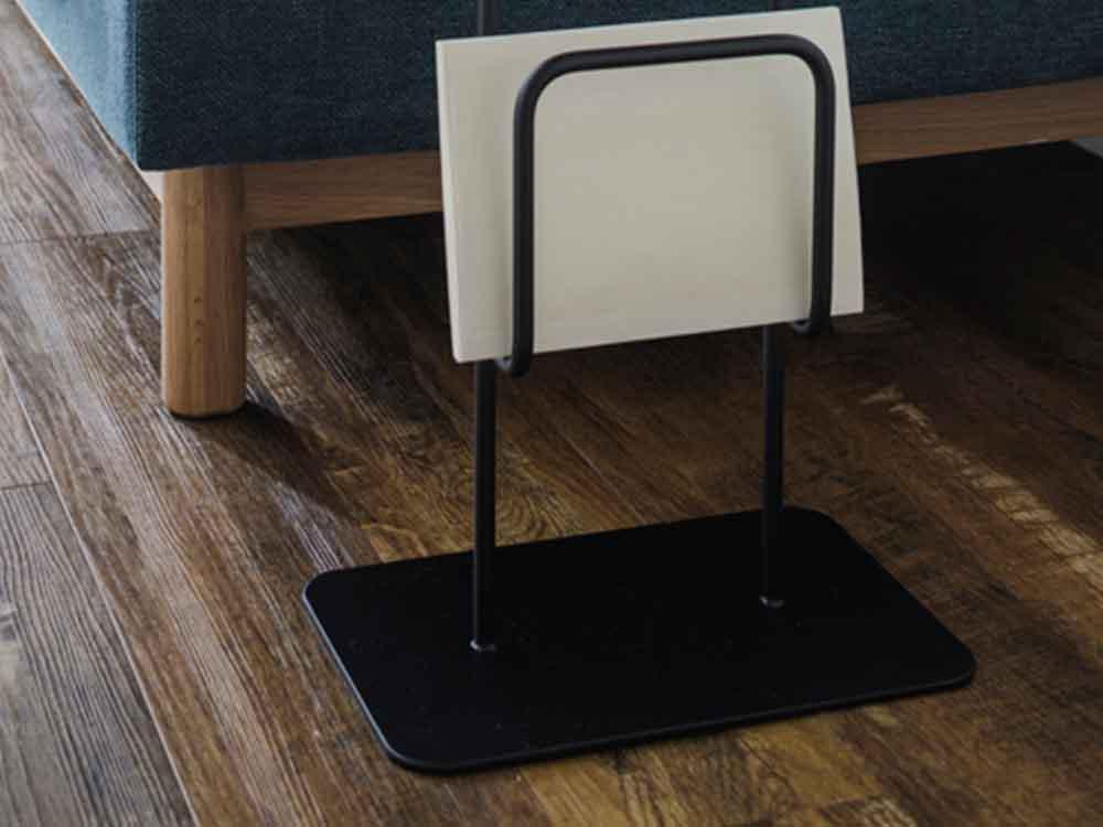 【SIEVE】antenna サイドテーブル ホワイト