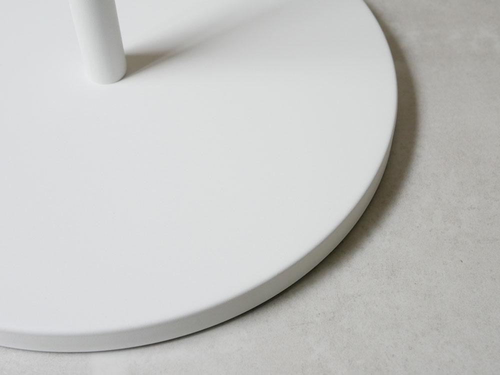 【smart】ポールハンガー ホワイト