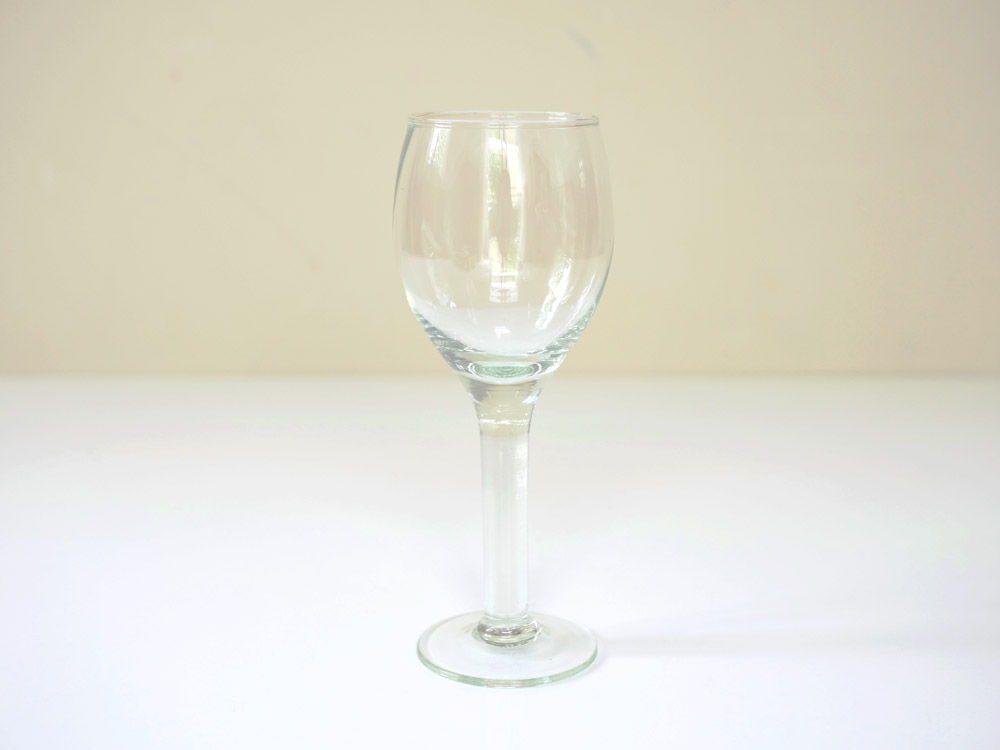 【Horn Please】リューズガラス リニアグラス/ラウンド