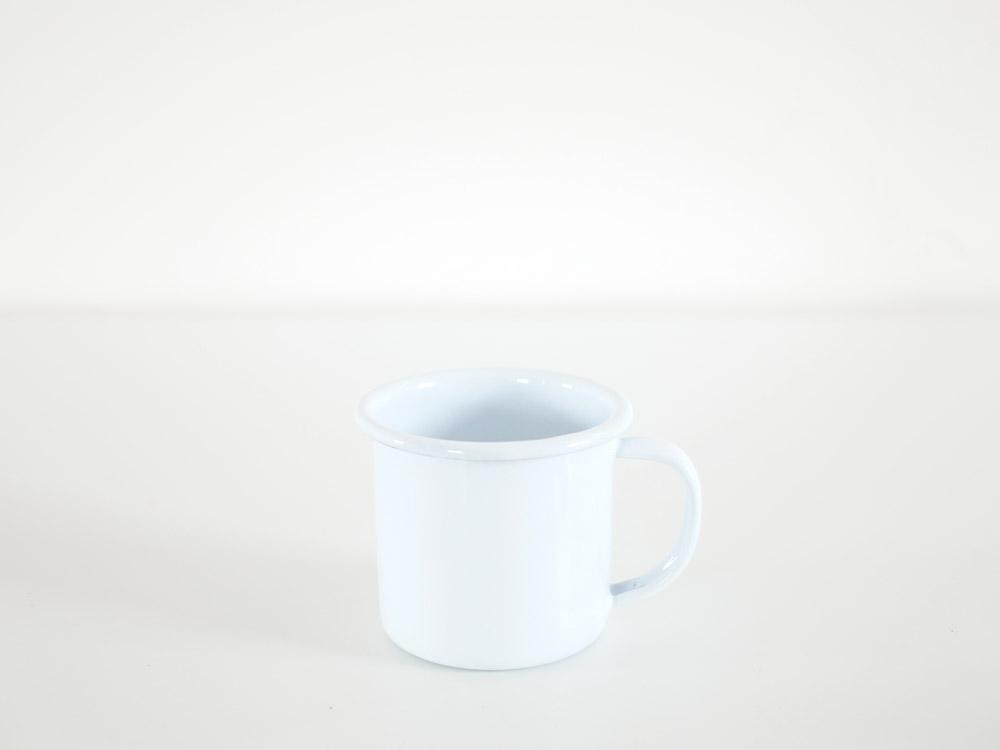 【POSH LIVING】POMEL マグカップ S ホワイト