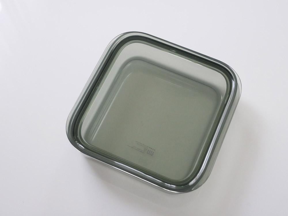 【like-it】調理ができる保存容器 L グリーン