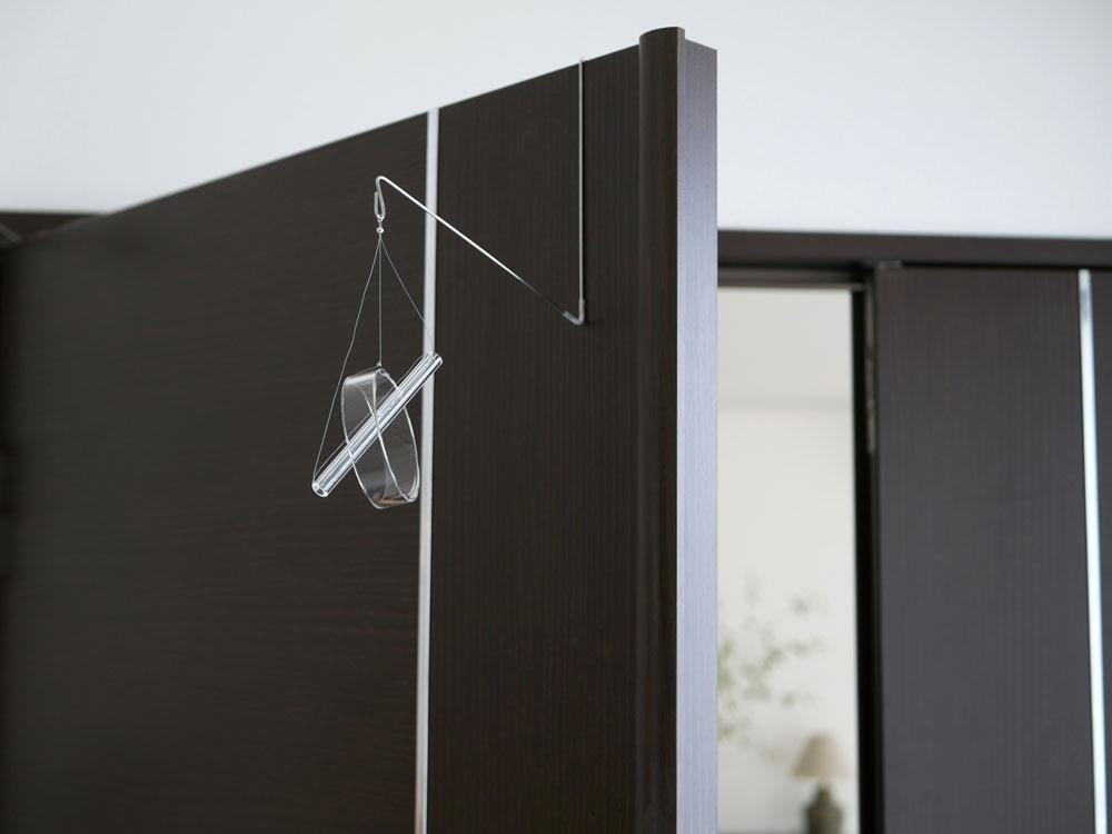 【あやせものづくり研究会】Sekiei Doorbell【受注生産】
