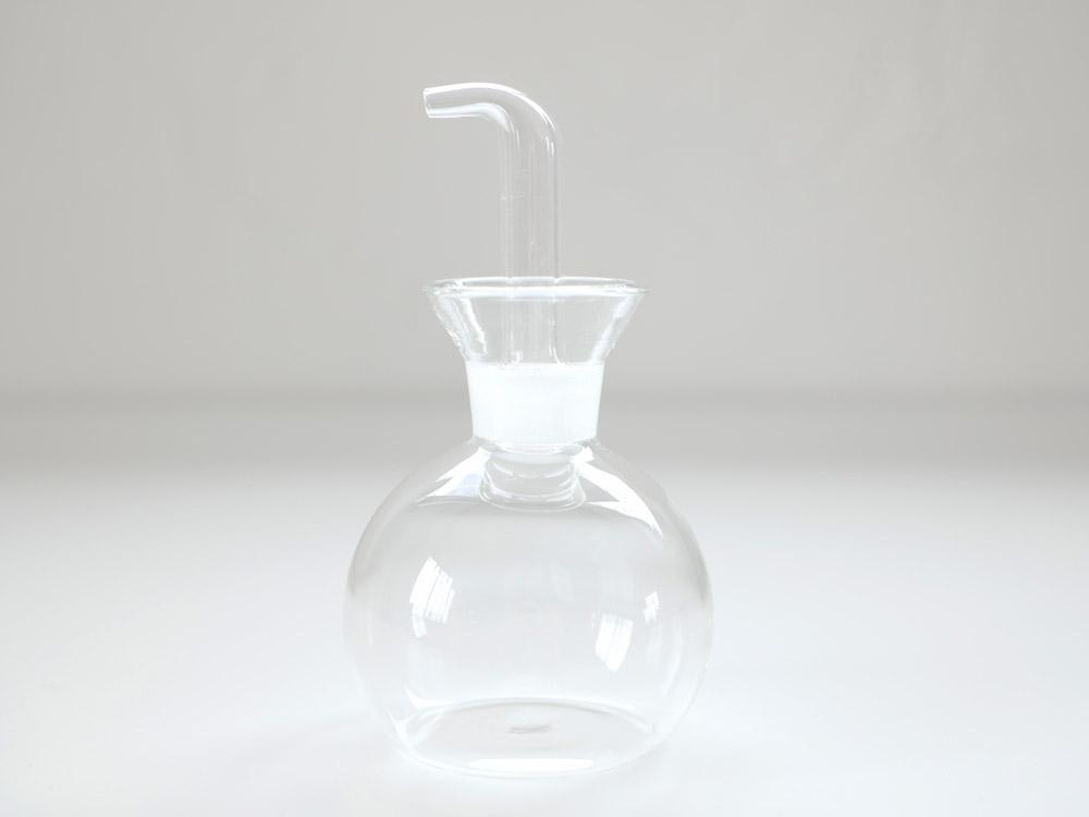 【KINTO】耐熱ガラス ソースボトル S