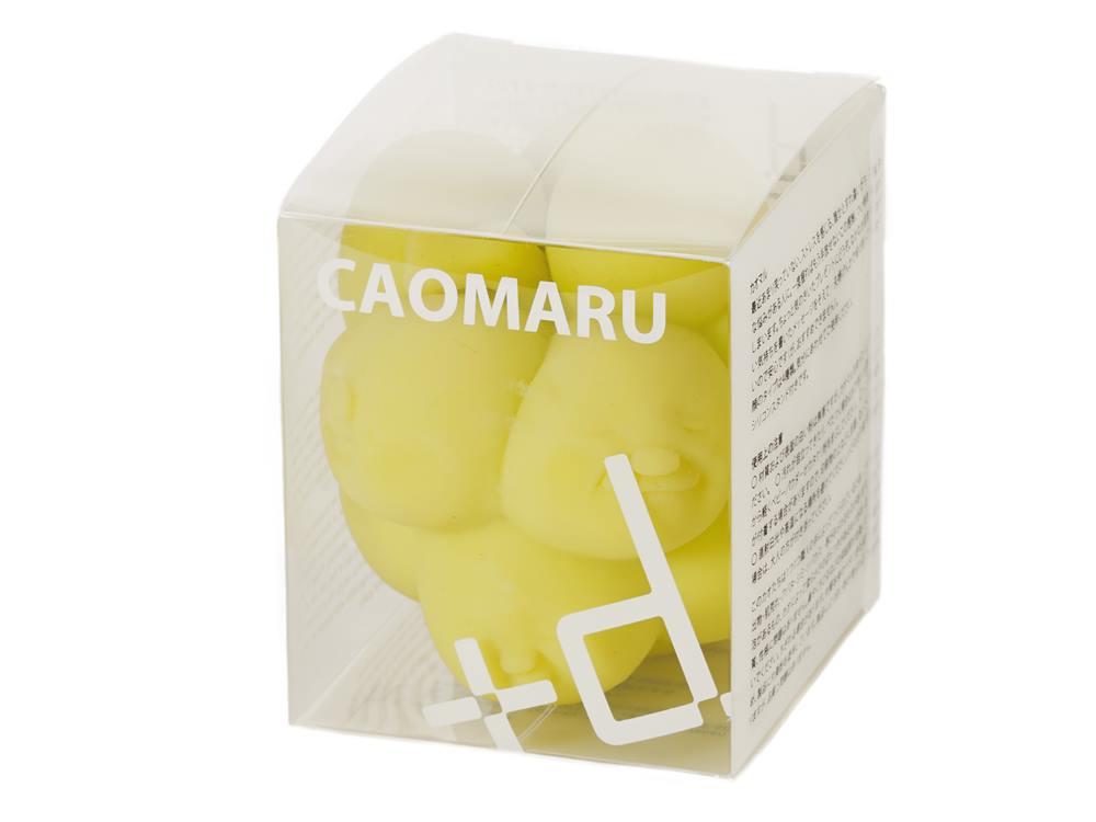 【+d】カオマル グレープ