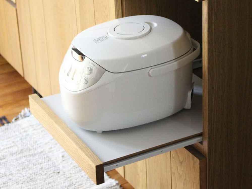 【adepeche】cadeal カウンターボード 1200【受注生産品・メーカー直送・代引き不可商品】