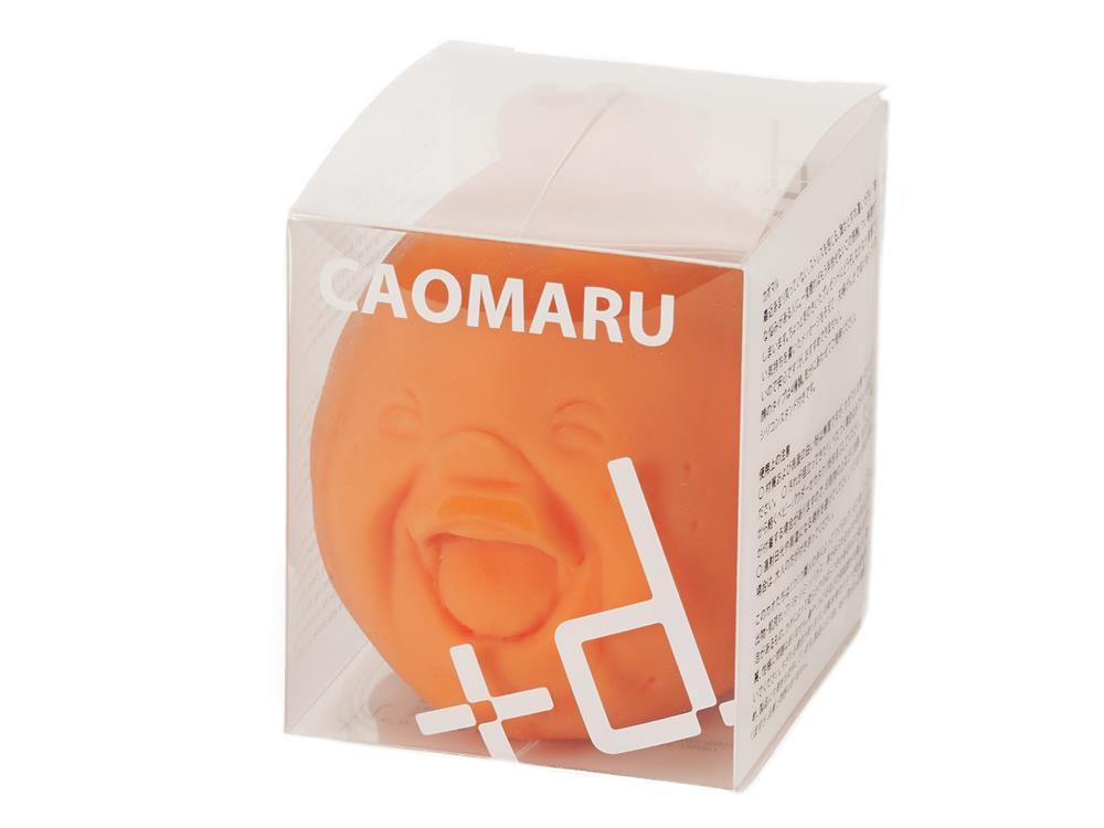 【+d】カオマル オレンジ