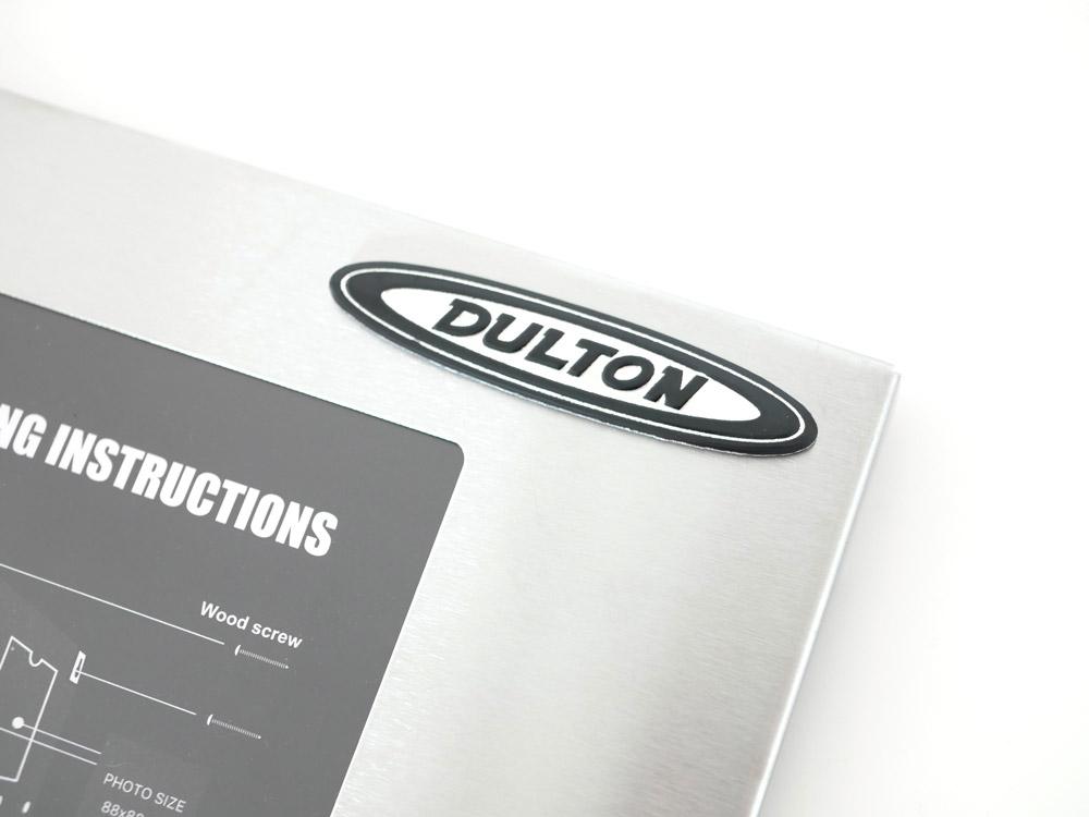 【DULTON】フォトフレームウィズキーストレージ