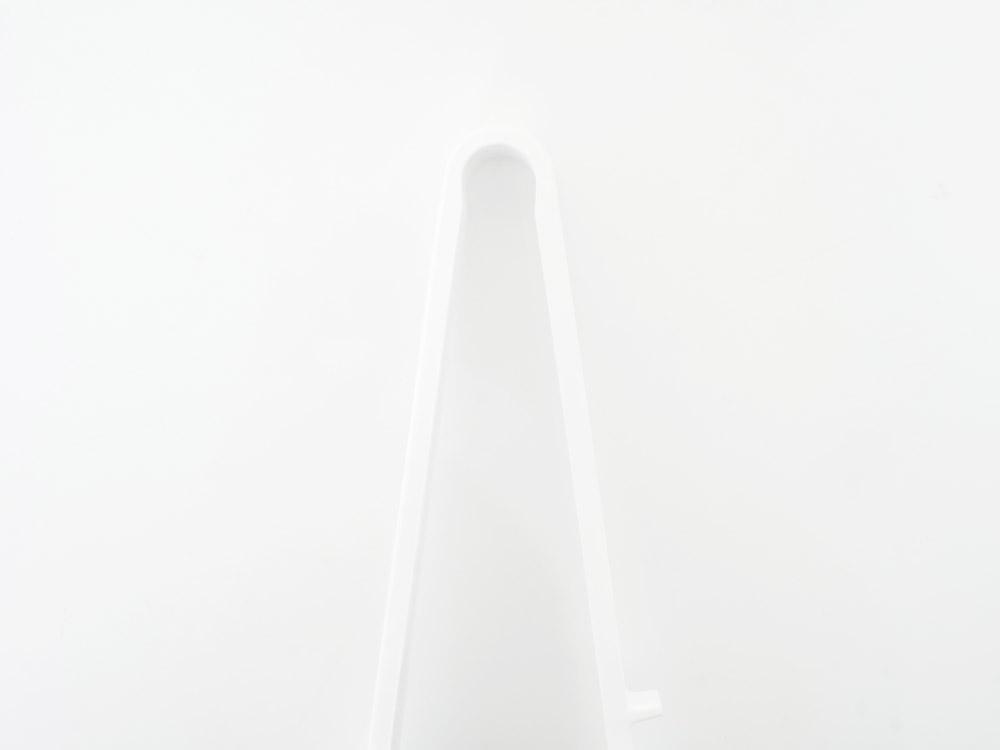 【tower】シリコーンスプーントング ホワイト