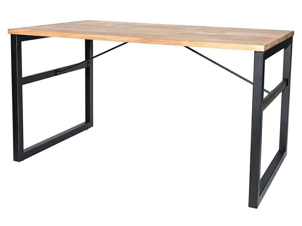 【adepeche】shmele ダイニングテーブル 1350【受注生産品・メーカー直送・代引き不可商品】