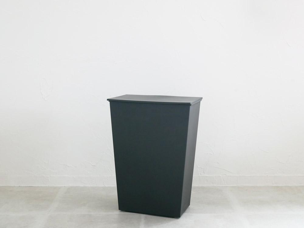 【kcud】SIMPLE ワイド ブラック
