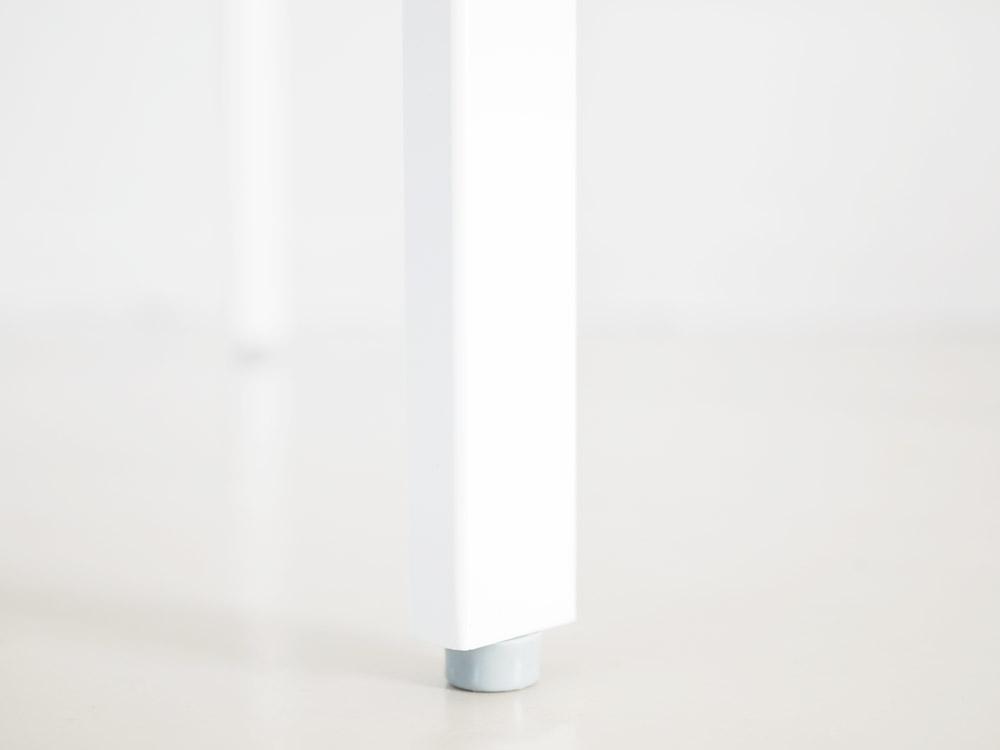【tower】ゴミ箱上ラック ホワイト