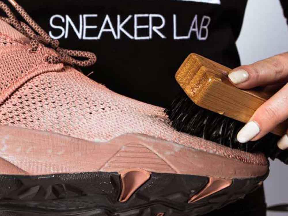 【Sneaker Lab】ベーシックキット