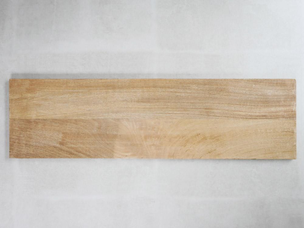 【POSH LIVING】EWIG シェルフボード(91×25.5cm)