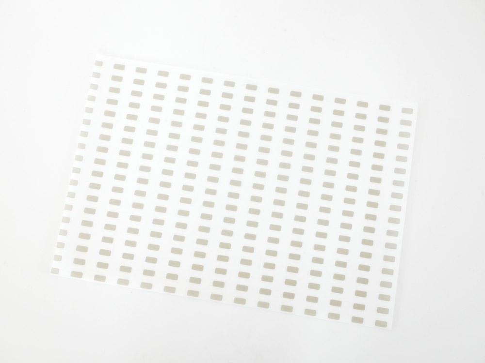 【AUX】leye まな板に汚れがつかないシート 20枚入