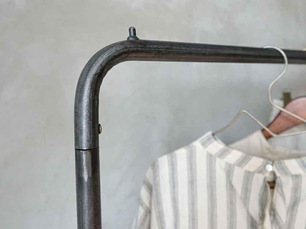 【adepeche】iron ハンギングスタンド S【受注生産品・メーカー直送・代引き不可商品】