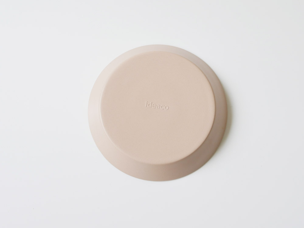 【usumono】plate11 ベージュ