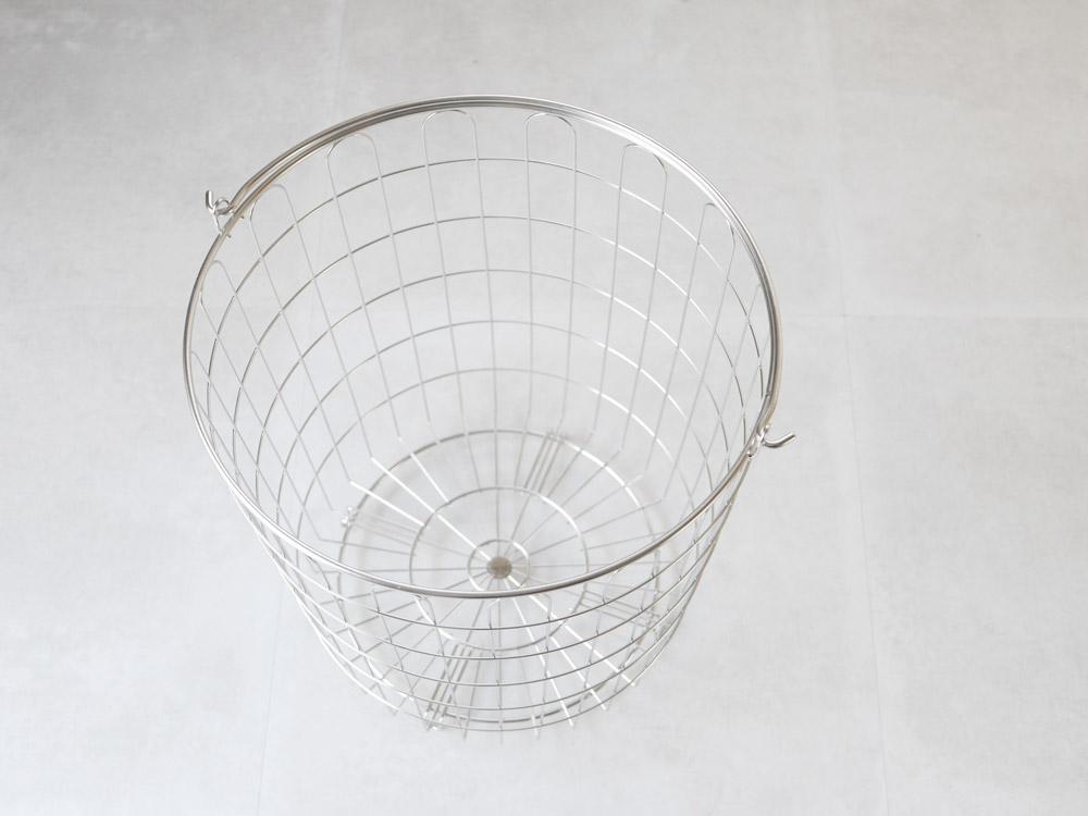 【大木製作所】ランドリーバスケット
