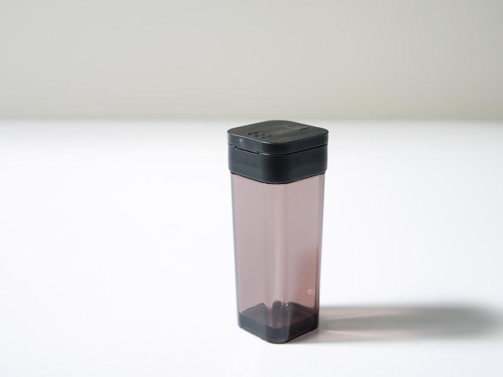 【tower】スパイスボトル ブラック