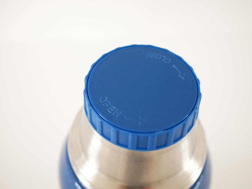 【DULTON】バキュームボトルダブルカップ ブルー