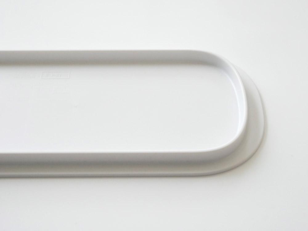 【like-it】調理ができる保存容器 Sサイズ1個+Mサイズ1個+トレーMセット クリア