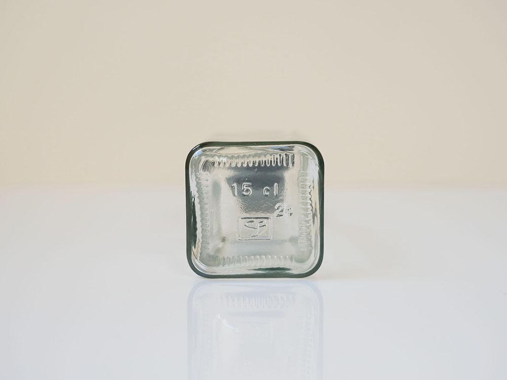 【SALUS】カプリ オイル&ビネガージャー Sサイズ