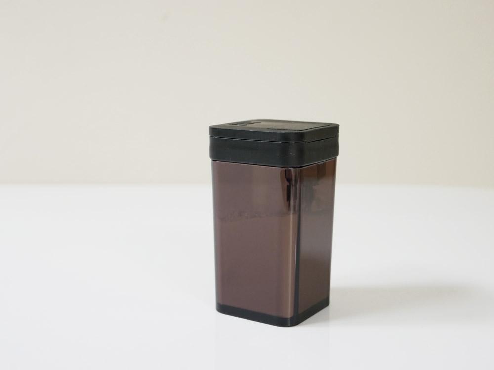 【tower】小麦粉&スパイスボトル ブラック