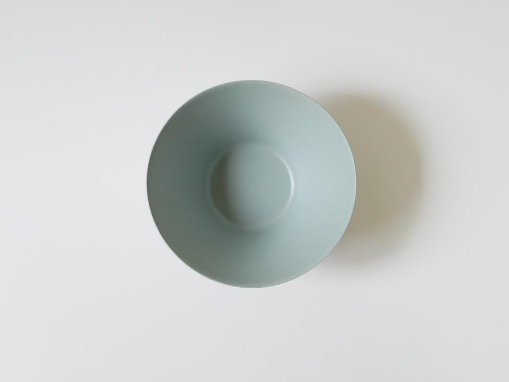 【usumono】bowl ミント