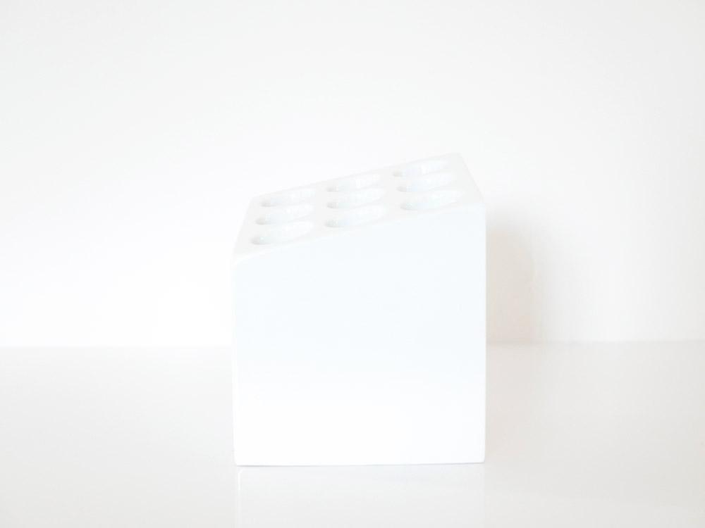 【CUBE】アンブレラスタンド ホワイト