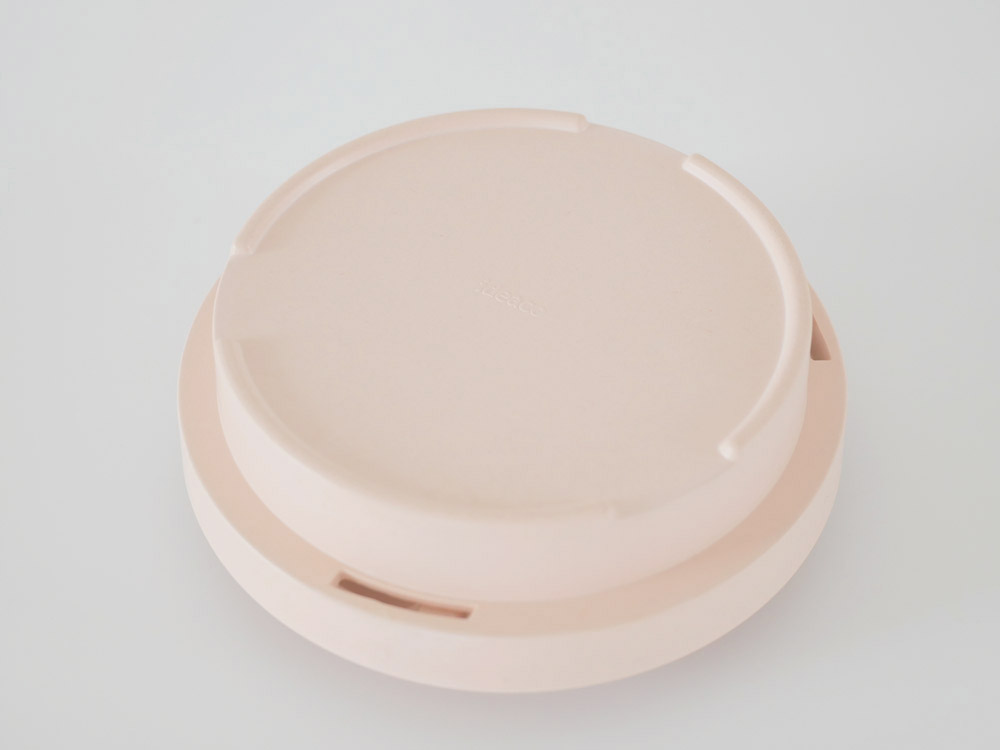 【Manhole 】蚊遣り マンホール ピンク