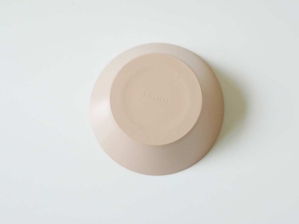 【usumono】mini bowl ベージュ