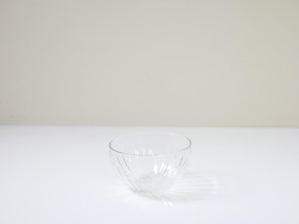 【Horn Please】リューズガラス クーレライン ラウンドボウルM
