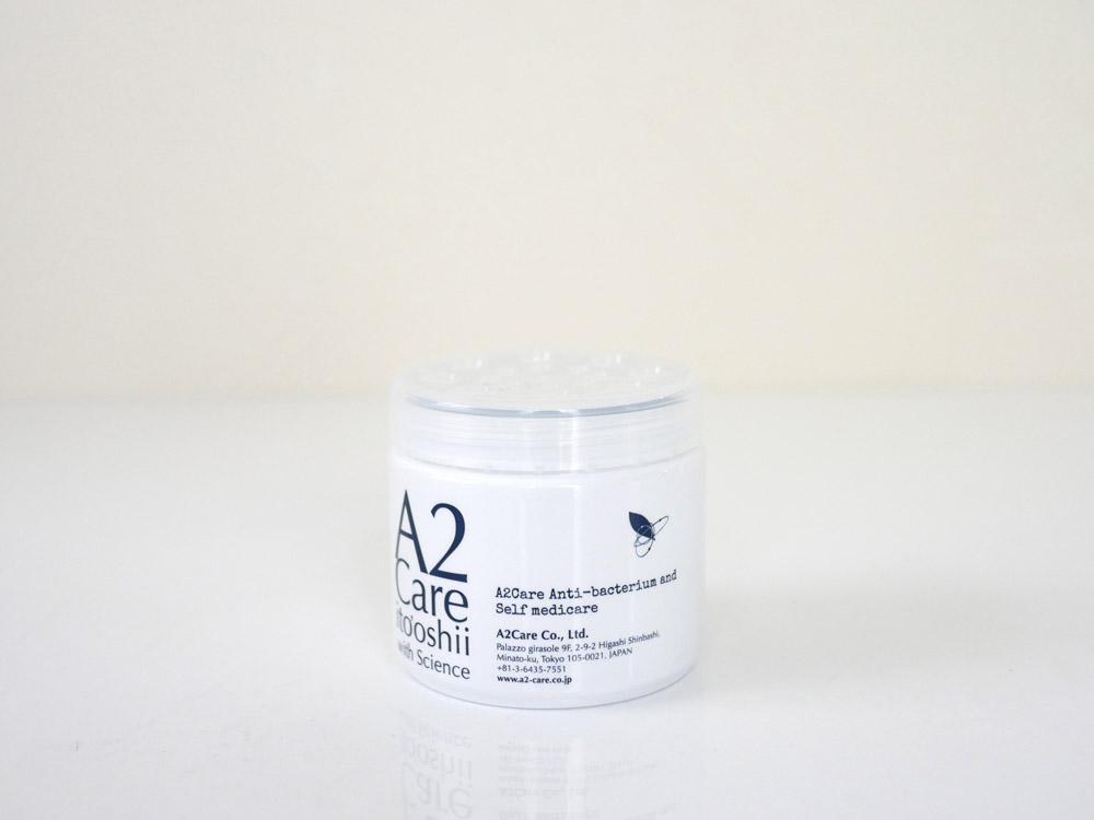 【A2Care】 除菌・消臭剤 ゲルタイプ /120g