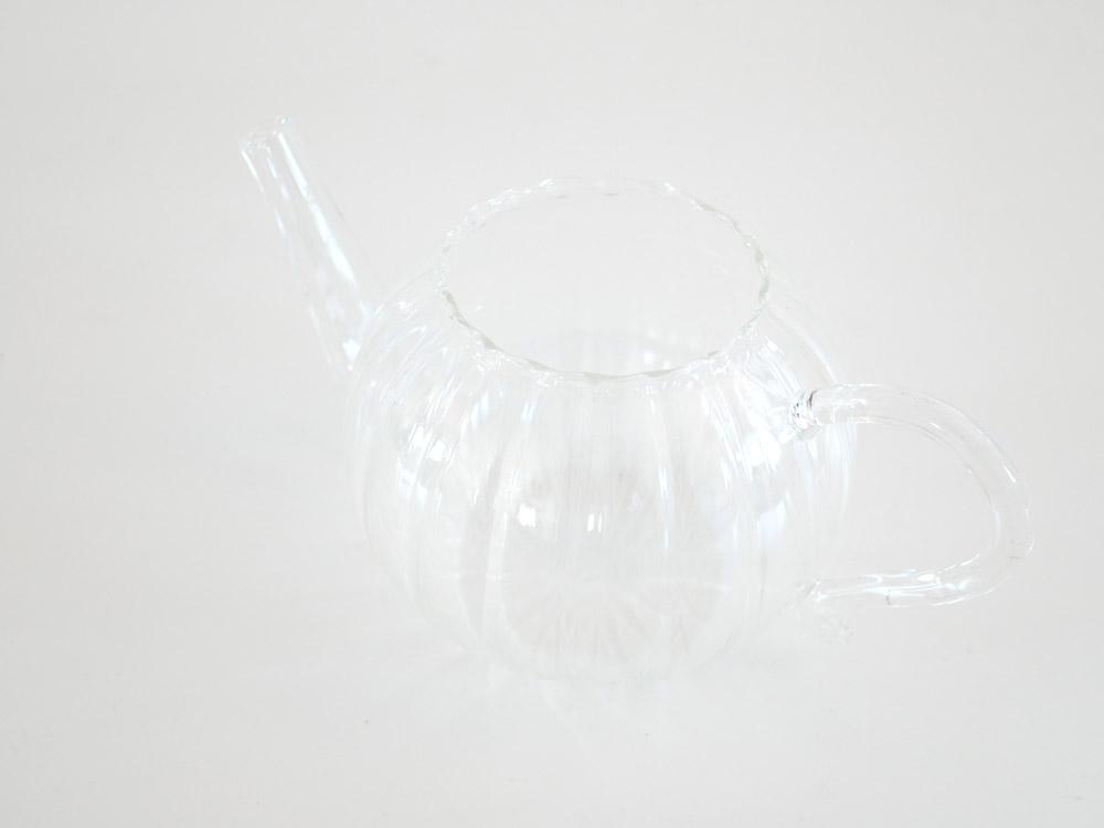 【DULTON】ガラスティーポット ミルリトン