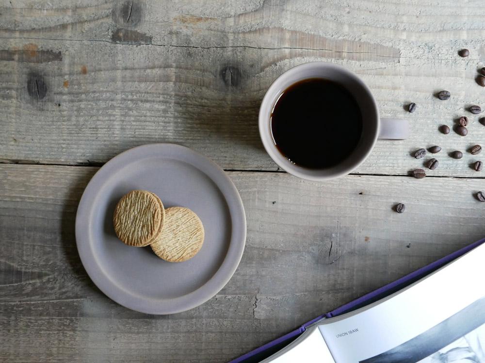 【予約販売11月中旬入荷予定】【SAKUZAN】Sara コーヒーカップ ブラウン