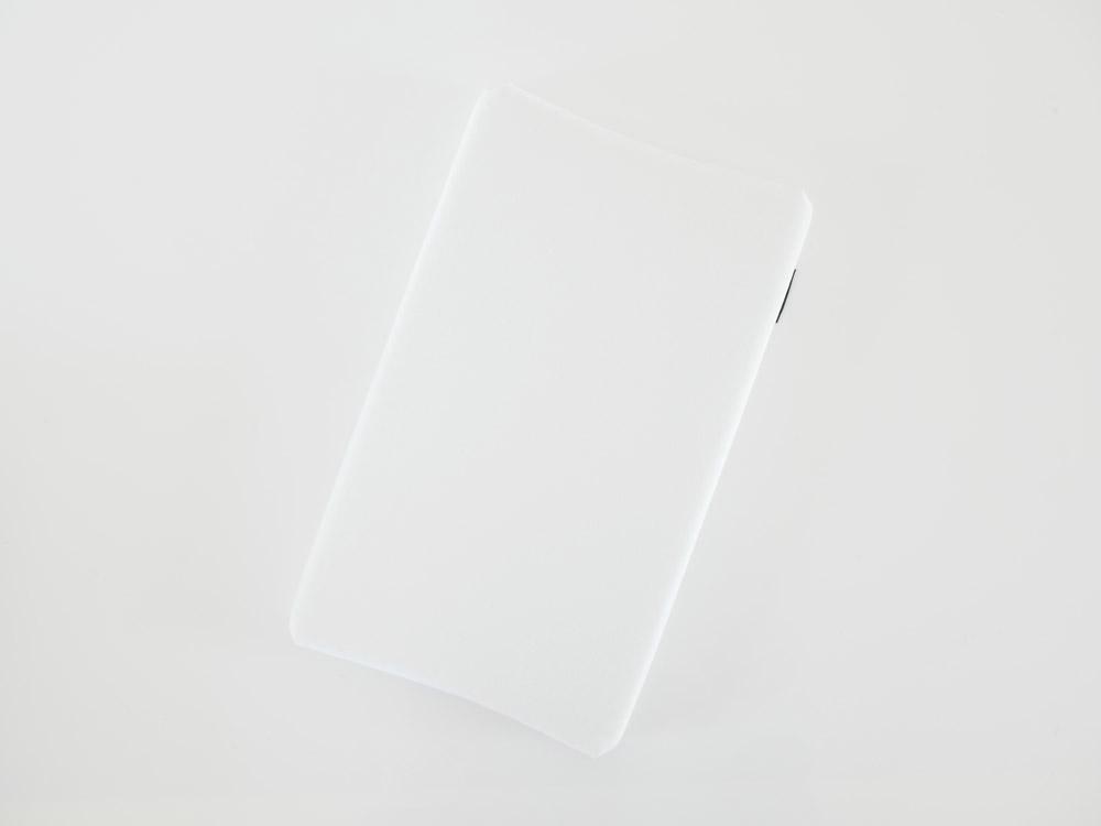 【tower】平型ちょい掛けアイロン台 ホワイト