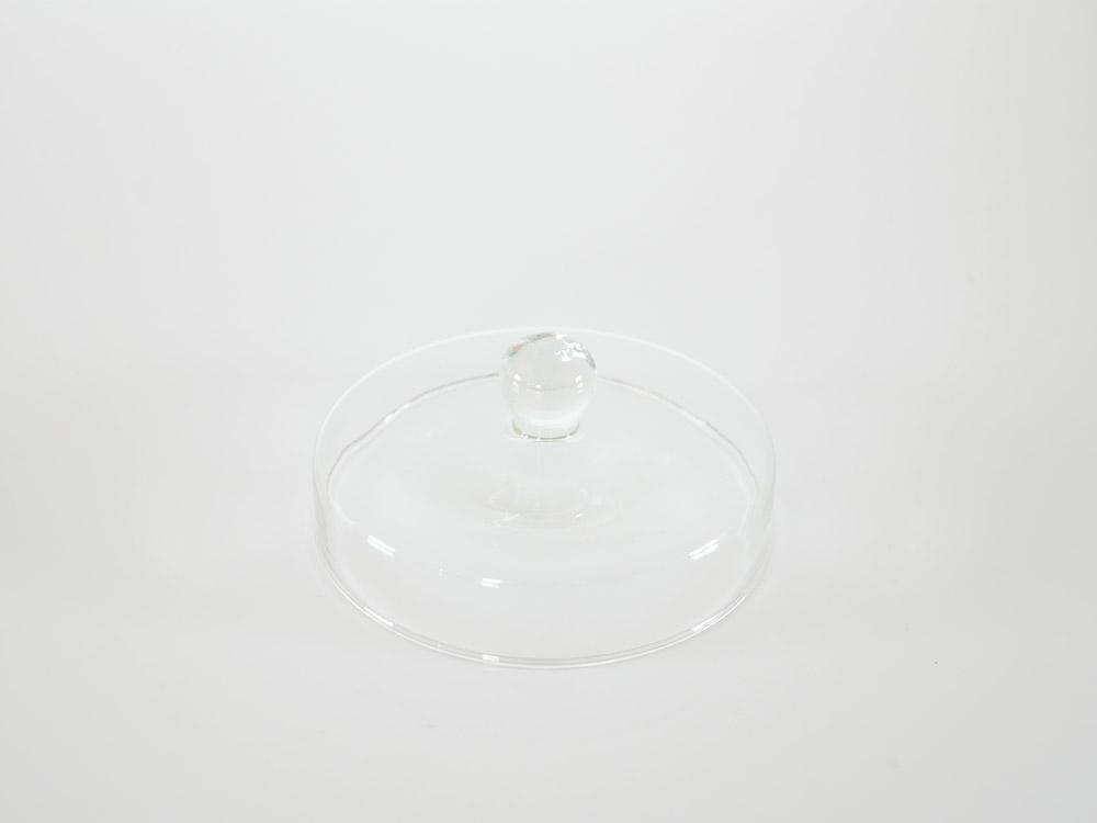【Horn Please】リューズガラス コンテント キャニスター ファイン(L)