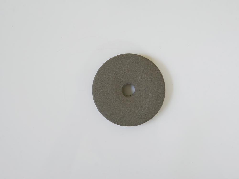 【like-it】調湿保存できる珪藻土リング グレー