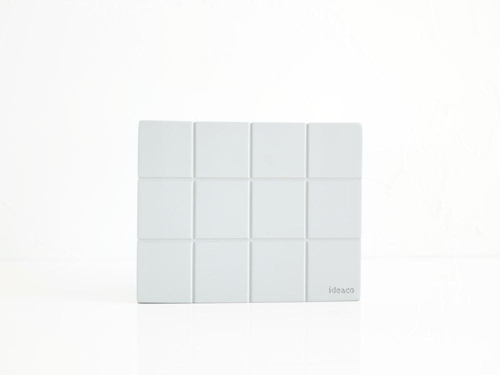 【Block】アンブレラスタンド グレー