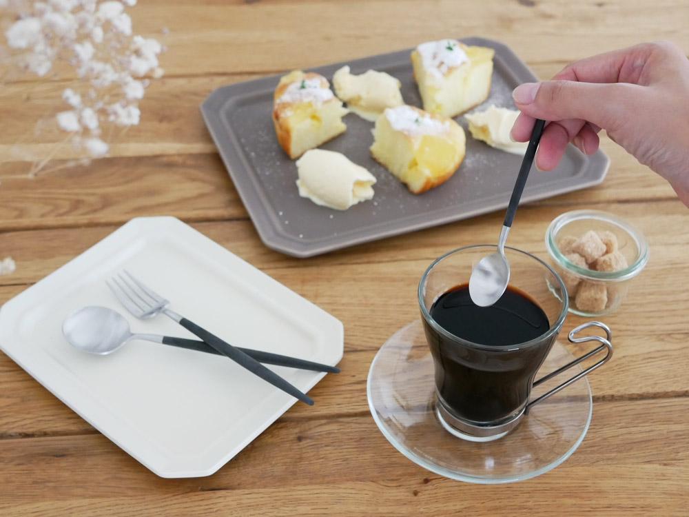 【予約販売2月中旬入荷予定】【Cutipol】GOA コーヒースプーン