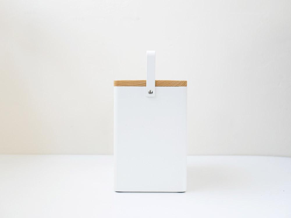 【tower】救急箱 ホワイト