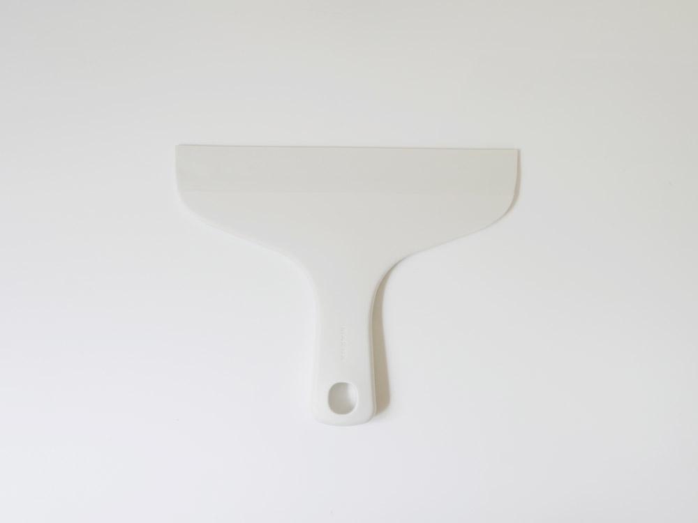 【MARNA】 お風呂のスキージー ホワイト