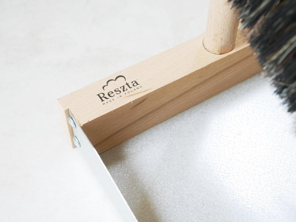 【予約販売12月中下旬入荷予定】【Reszta】スタンドブルームセットグレー