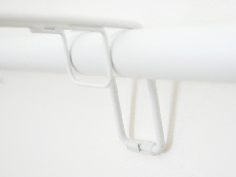 【DRAW A LINE】011 Hanger A ホワイト