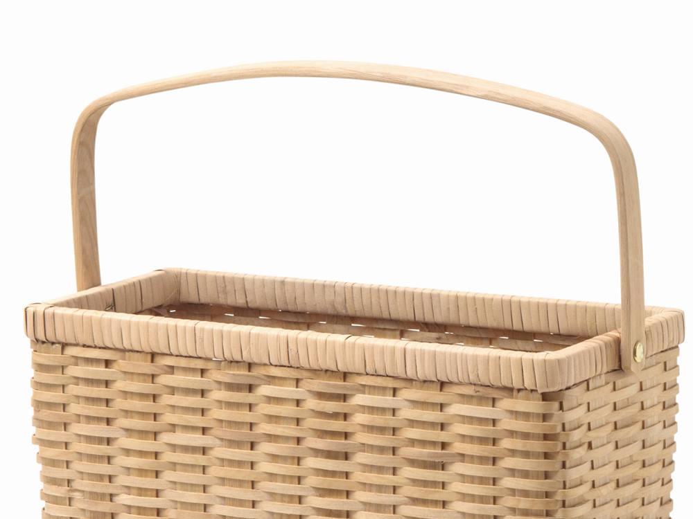 【POSH LIVING】ピクニックバスケット/11666