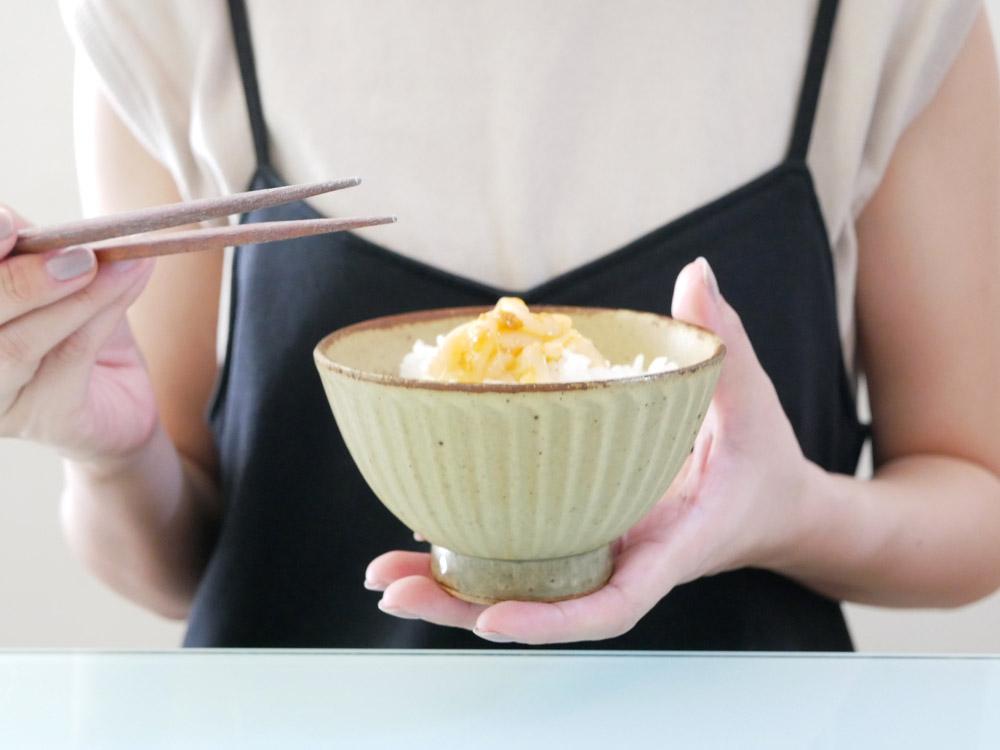 【adepeche】 OTOHA bowl / UNI(雲丹)