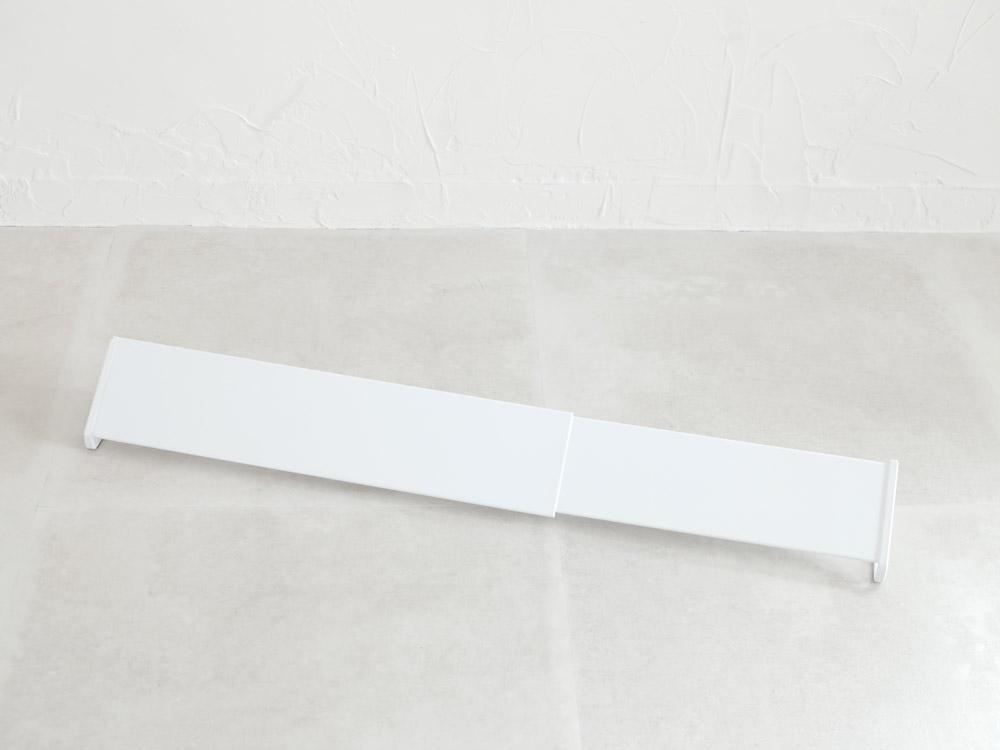 【tower】排気口カバー ホワイト