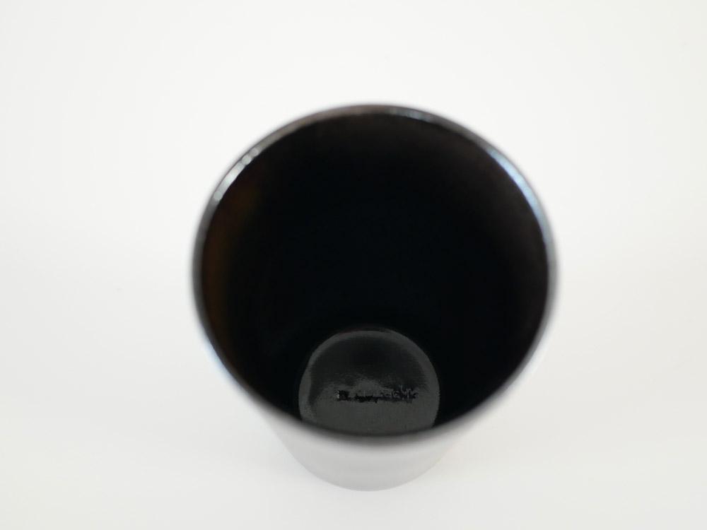 【adepeche】EN ビアタンブラー KURO 黒