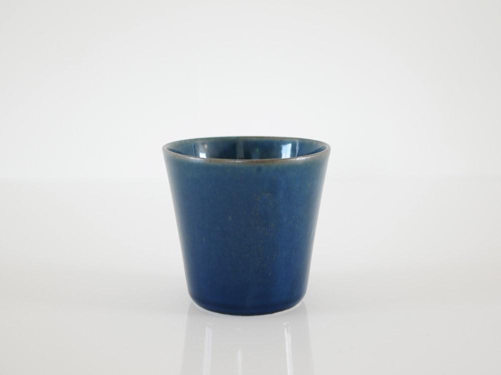【adepeche】EN リキュールグラス AI 藍